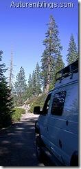 Mt Tom Trail 2