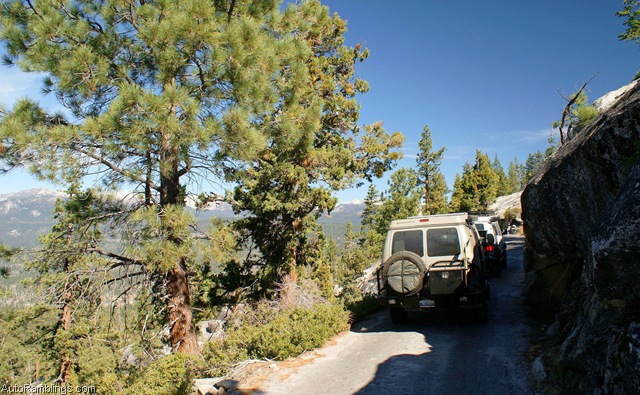 Sportsmobile 4×4 Adventures » Blog Archive » 2009 ...