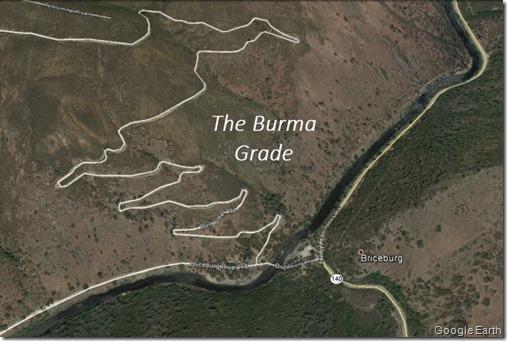 Burma Grade