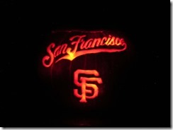 SF Giants 2014